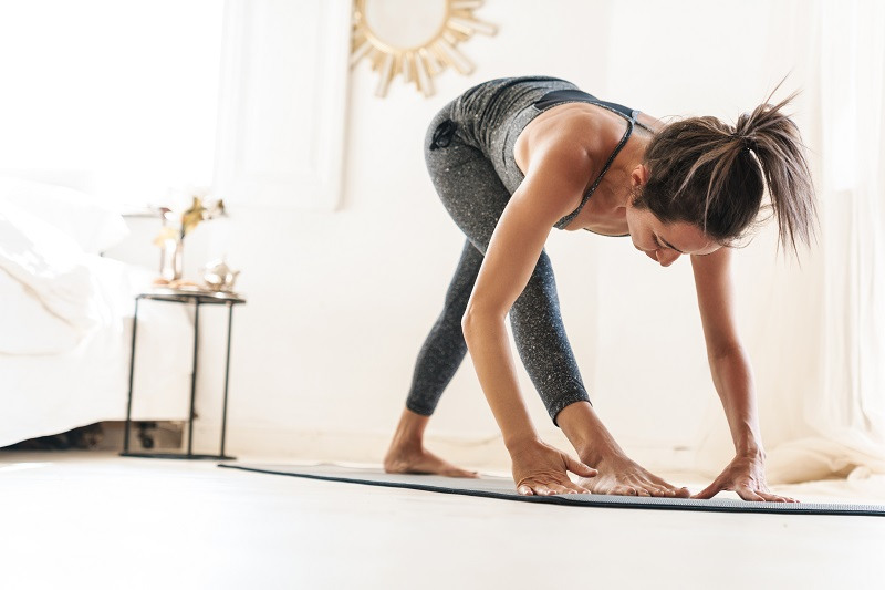 Ćwiczenia rozluźniające i rozciągające dla każdego bez wyjątku