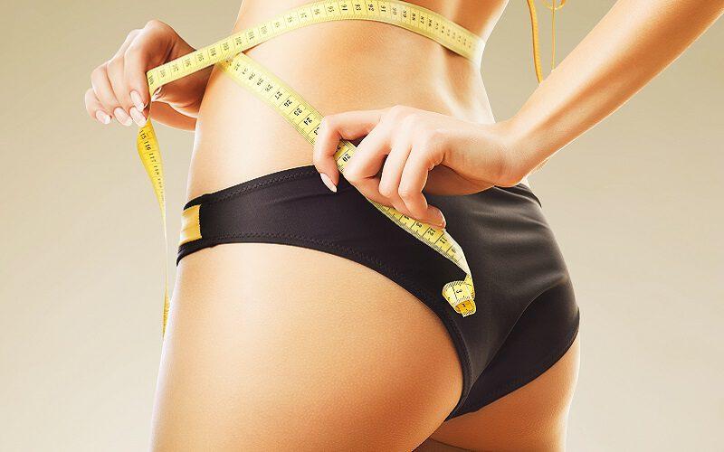 Odchudzanie, czyli jak zmienić XL na XS