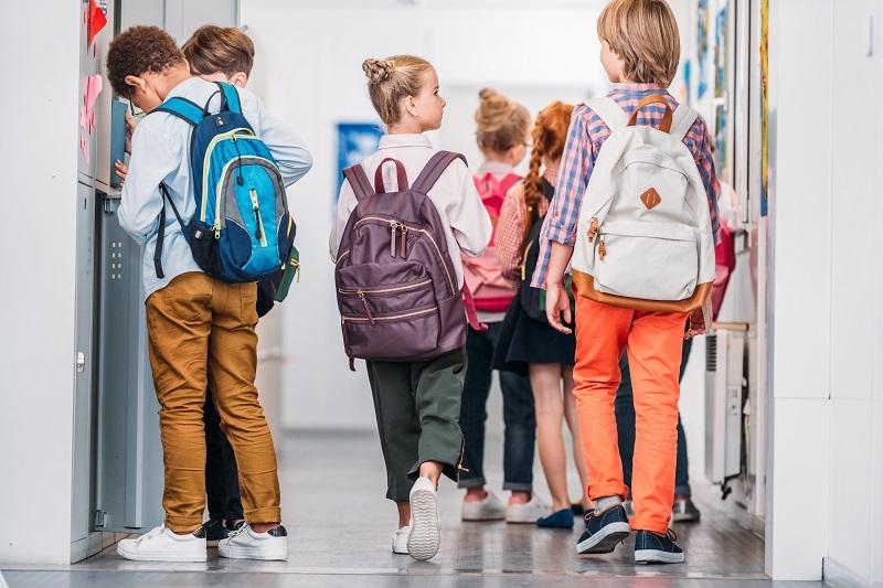 Szkoła a zdrowie psychiczne dzieci
