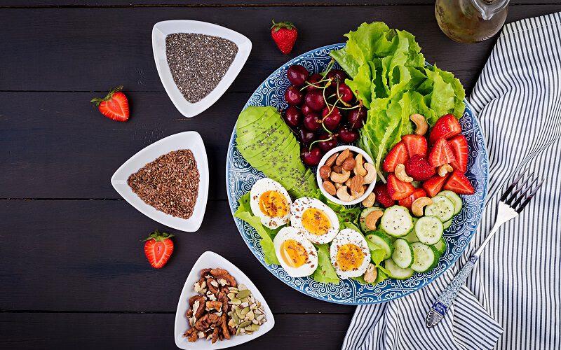 Jak wprowadzić w życie zasady diety odchudzającej?